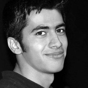 یاسر اکبری حامد