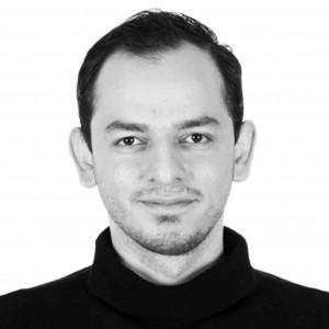عکس کوروش مهدوی، انجمن علمی طراحی صنعتی دانشگاه آزاد