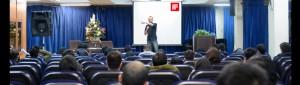 انجمن علمی طراحی صنعتی دانشگاه آزاد، سخنرانی مسابقات کوروش مهدوی