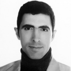 عکس احمدرضا وکیلیان، انجمن علمی طراحی صنعتی دانشگاه آزاد